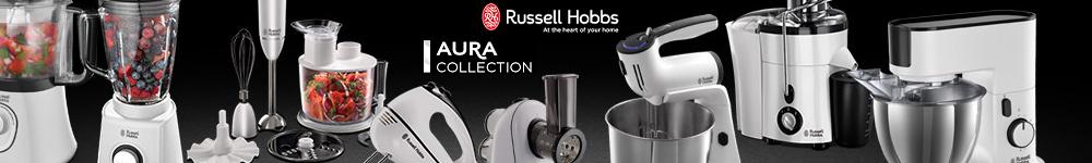 Colectia Aura Food, Russell Hobbs